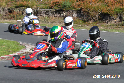 CKC 24th Sept 2010