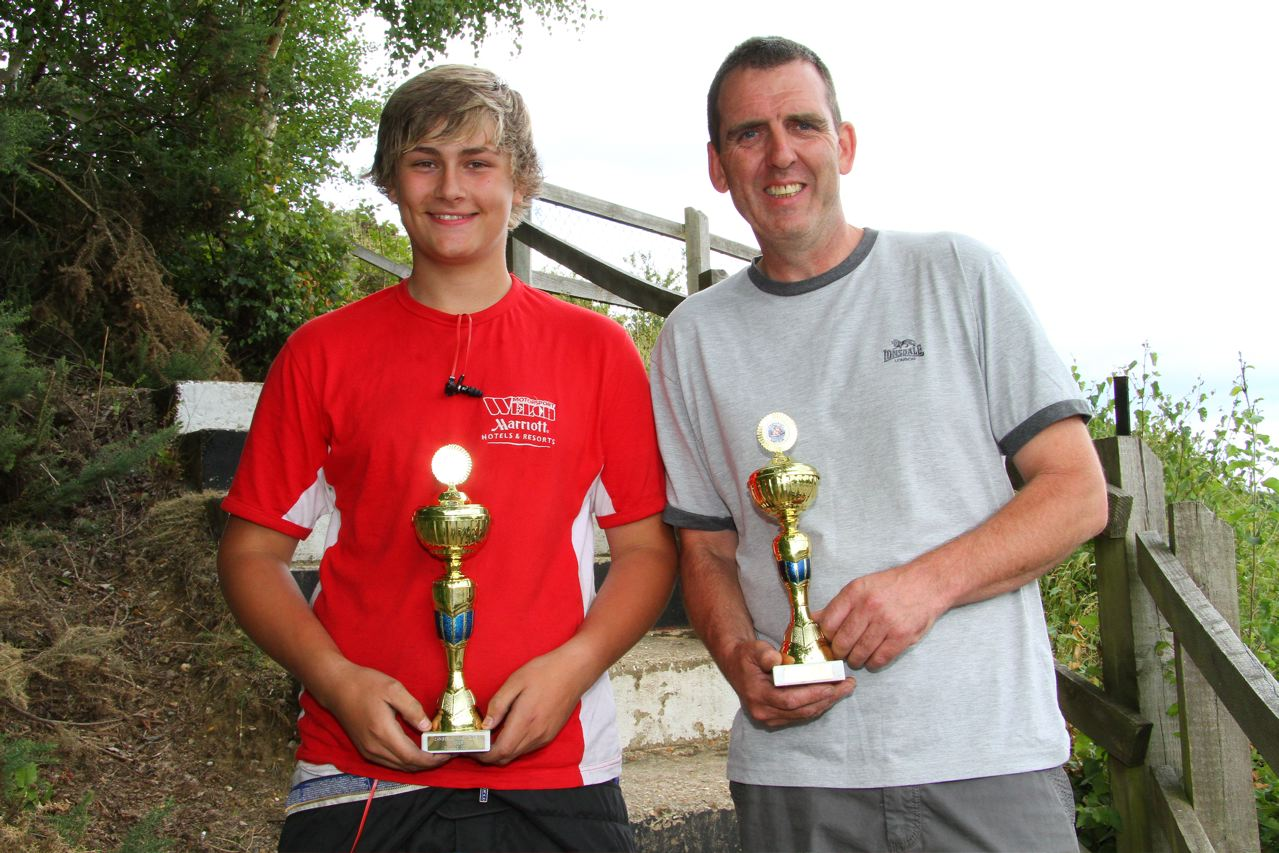 Winners and Runners-up July 2010