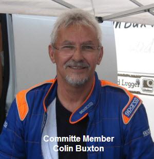 Colin Buxton